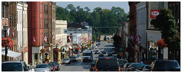 Downtown Revitalization Covers Photo : Downtown revitalization clark consulting services