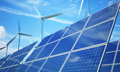Renewable Energy Projects